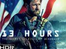 13 Hours The Secret Soldiers of Benghazi (2016) | 13 ชม. วีรบุรุษลับแห่งเบนกาซี
