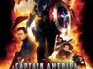 Captain America: The First Avenger (2011) กัปตันอเมริกา
