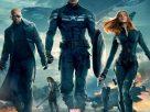 Captain America: The Winter Soldier (2014) | กัปตันอเมริกา: มัจจุราชอหังการ