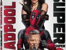 Deadpool 2 (2018) | เดดพูล 2 นักสู้พันธุ์เกรียน
