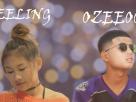 [ເນື້ອເພງ – ຟັງເພງ] Don't mind – OZEEOOS x Feeling (Prod.by HYMNNAE)
