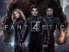 Fantastic Four (2015) | แฟนแทสติก โฟร์