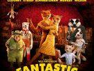 Fantastic Mr. Fox (2009) | คุณจิ้งจอกจอมแสบ