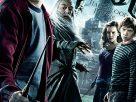 Harry Potter: And The Half-Blood Prince (2009) | แฮร์รี่ พอตเตอร์: กับเจ้าชายเลือดผสม