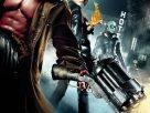 Hellboy II: The Golden Army (2008) | เฮลล์บอย ฮีโร่พันธุ์นรก 2
