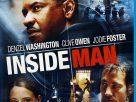 Inside Man (2006) | ล้วงแผนปล้น คนในปริศนา