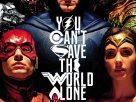 Justice League (2017) | จัสติซ ลีก