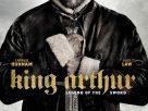 King Arthur: Legend of the Sword (2017) | คิง อาร์เธอร์: ตำนานแห่งดาบราชันย์