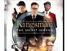 Kingsman: The Secret Service (2014) | คิงส์แมน: โคตรพิทักษ์บ่มพยัคฆ์