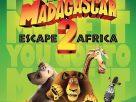 Madagascar: Escape 2 Africa (2008) | มาดากัสการ์ 2 ป่วนป่าแอฟริกา