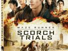 Maze Runner The Scorch Trials (2015) | เมซ รันเนอร์ สมรภูมิมอดไหม้