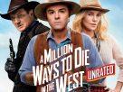 Million Ways To Die In The West (2014) | สะเหล่อไม่แอ๊บ แสบได้โล่ห์