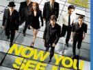 Now You See Me (2013) | อาชญากลปล้นโลก