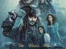 Pirates of the Caribbean: Dead Men Tell No Tales (2017) | ไพเรทส์ ออฟ เดอะ คาริบเบี้ยน ภาค 5 สงครามแค้นโจรสลัดไร้ชีพ