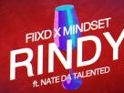 [ເນື້ອເພງ – ຟັງເພງ] Rindy – FIIXD X Mindset ft. Nate Da Talented