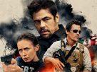 Sicario (2015) | ทีมพิฆาตทะลุแดนเดือด