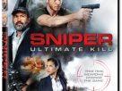 Sniper: Ultimate Kill (2017) | สไนเปอร์ อัลทิเมท คิล