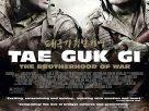 Tae Guk Gi: The Brotherhood of War 2004 | เลือดเนื้อเพื่อฝัน วันสิ้นสงคราม