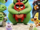 The Angry Birds Movie 2 (2019) | แองกรีเบิร์ดส เดอะ มูฟวี่ 2