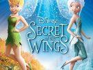 Tinker Bell Secret of the Wings (2012) | ความลับแห่งปีกนางฟ้า