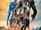 X-Men: Days of Future Past (2014) สงครามวันพิฆาตกู้อนาคต